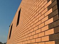 Фасадный кирпич оптом в Краснодаре