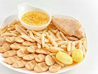Доставка халяльной еды круглосуточно в Краснодаре